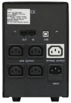 ДБЖ Powercom BNT-2000AP USB - зображення 2