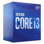 Процессор Intel Core i3-10100F s-1200 3.6GHz/6MB BOX (BX8070110100F) - изображение 1