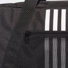 Спортивная сумка Adidas Tiro Du Bc M GH7270 Black/White (4064044836717) - изображение 5