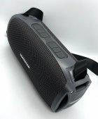 Портативная Bluetooth колонка Hopestar H24 Pro (серый) - изображение 6