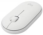 Мышь Logitech Pebble M350 Wireless, White (L910-005716) (6551447) - изображение 10