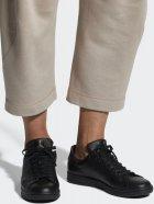 Кеды Adidas Originals Stan Smith M20327 55 (19UK) 37.5 см Black1/Black1/Black1 (4055008169712) - изображение 10