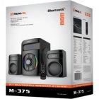 Акустическая система real-el m-375 Black - зображення 8