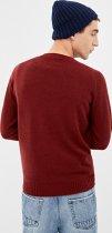 Джемпер Springfield 706698-60 M Бордовый (8433299757744) - изображение 2