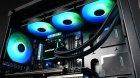 Система жидкостного охлаждения Enermax Liqmax III 360 RGB (ELC-LMT360-ARGB) - изображение 7