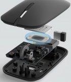 Миша POUT Hands 3 Pro Combo Wireless Black/Grey (POUT-01601DG) - зображення 2