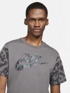 Футболка Nike M Nsw Tee Futura Club Fill DA0325-068 XL (194502426694) - изображение 4