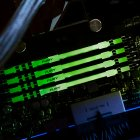 Оперативна пам'ять Kingston Fury DDR4-3733 16384 MB PC4-29864 (Kit of 2x8192) Beast RGB Black (KF437C19BBAK2/16) - зображення 9