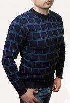 Моди • Светр Colin Моди 54-56 темно-синій (4100) - зображення 2
