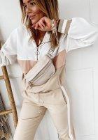 Fashions • Спортивный костюм Ориана Fashions XL (48-50) бежевый (555201) - изображение 1