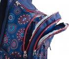 Рюкзак подростковый Yes Т-29 Romantic 40х25.5х20 (5060487833329) (553161) - изображение 5