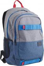 Рюкзак подростковый YES T-35 Norman для мальчиков 49x33x14.5 (553201) (5060487831042) - изображение 1