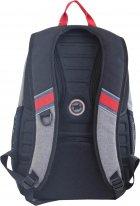Рюкзак подростковый YES T-35 Norman для мальчиков 49x33x14.5 (553201) (5060487831042) - изображение 4