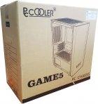 Корпус PcCooler Platinum LM300 ARGB Game 5 - изображение 11