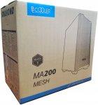 Корпус PcCooler Diamond MA200 Mesh + футболка PcCooler в подарок! - изображение 10