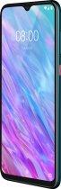Мобильный телефон ZTE Blade 20 Smart 4/128GB Gradient Green - изображение 3