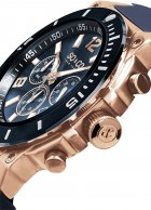 Чоловічі наручні годинники Stührling SO&CO (1703241) - зображення 4