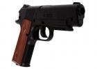 Пневматичний пістолет Crosman 1911 BB COLT - зображення 3