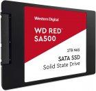 """Western Digital Red SA500 SSD 1TB 2.5"""" SATAIII (WDS100T1R0A) - зображення 3"""
