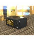 Портативная Bluetooth колонка Aspor A659 Graphite - зображення 6