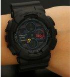 Мужские часы CASIO G-SHOCK GA-140BMC-1AER - изображение 2