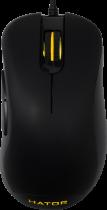 Мышь Hator Vortex Essential USB Black (HTM-311) - изображение 1