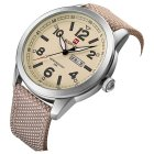 Мужские часы Naviforce Forest SBY-NF9101 (9101SBY) - изображение 2