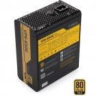 Блок живлення Vinga 650W (VPS-650G) - зображення 1