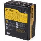 Блок живлення Vinga 650W (VPS-650G) - зображення 8