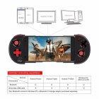 IPega PG-9087S Red Knight беспроводной карманный джойстик геймпад для PC, Android, TV Box Ipega (834377073) - изображение 6