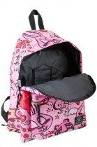 Рюкзак подростковый YES ST-15 Crazy 04, 31x41x14 (553962) - изображение 5