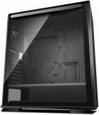 Корпус DeepCool Gamerstorm Macube 310P Black - зображення 2