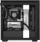 Корпус NZXT H710 Black-White (CA-H710B-W1) - зображення 16