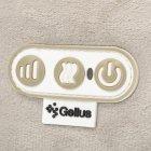 Массажная подушка Gelius Smart Pillow Massager GP-PM001 (2099900764363) - изображение 10