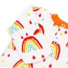 Человечек + шапочка для недоношенных детей Рідненьке Радуга 50 см (732147-50) - изображение 2