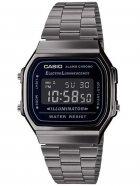 Годинник Casio A168WEGG-1BEF Classic Collection 35mm 3ATM - зображення 1