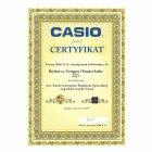 Годинник Casio LTS-100D-1AVEF - зображення 3