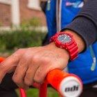 Часы Casio GA-800-4AER - изображение 3