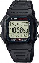 Годинник Casio W-800H-1AVEF - зображення 1