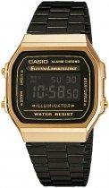Часы Casio A168WEGB-1BEF - изображение 1
