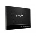 """SSD накопичувач 2,5"""" 480Gb PNY CS900 (SSD7CS900-480-PB) - зображення 3"""
