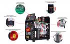 Сварочный аппарат-инвертор Патон Mini R-4 (R4RZTK090721) - изображение 3