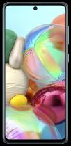 Мобильный телефон Samsung Galaxy A71 6/128GB Blue (SM-A715FZBUSEK) - изображение 1