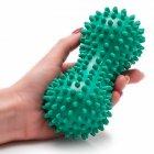 Масажер акупунктурний для тіла HealthFit Зелений (668895) - зображення 2