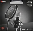 Микрофон Trust GXT 252 Emita Streaming Microphone (21753) - изображение 12