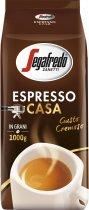 Кава в зернах Segafredo Espresso Casa 1 кг (109) (8003410311089) - зображення 1