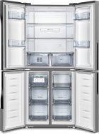 Многодверный холодильник GORENJE NRM 8181 MX - изображение 3