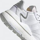 Кросівки Adidas Originals Nite Jogger EF5401 44.5 (11UK) 29.5 см Ftwr White (4062053004837) - зображення 9