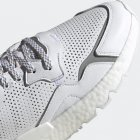 Кросівки Adidas Originals Nite Jogger EF5401 44.5 (11UK) 29.5 см Ftwr White (4062053004837) - зображення 10