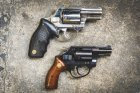 Универсальная клипса ClipDraw для скрытого ношения револьвера. Цвет - черный. 16760550 - изображение 2